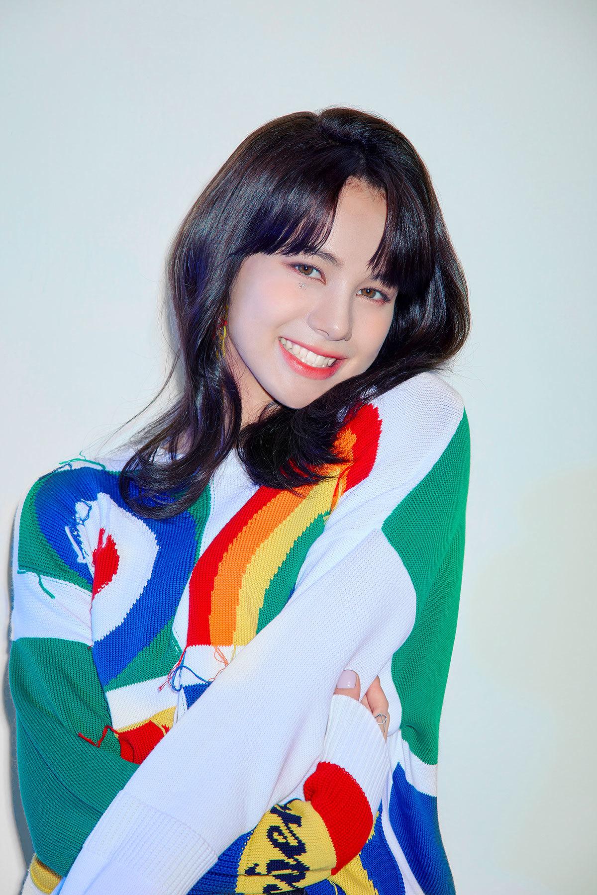 Nina | NiziU Wiki | Fandom