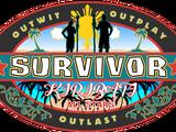 Survivor: All Stars