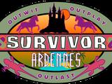 Survivor: Ardennes