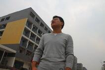 FanJianfeng-Leader