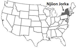 Njûon-Jorka