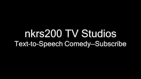 Current Outro (also known as the nkrs200 Sound)