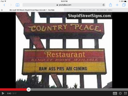 CountryplaceresturanSignseisode1