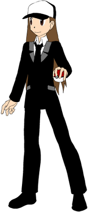 CaptainBusiness67 Pokemon Trainer (Business Attire)