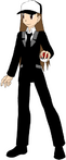 CaptainBusiness67 Pokemon Trainer (Business Attire)