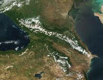 Большой Кавказ-top