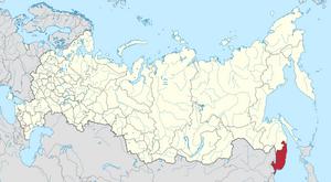 Примо́рский край