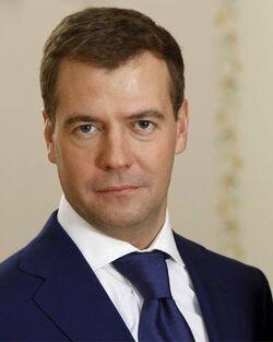 Дмитрия Медведева2
