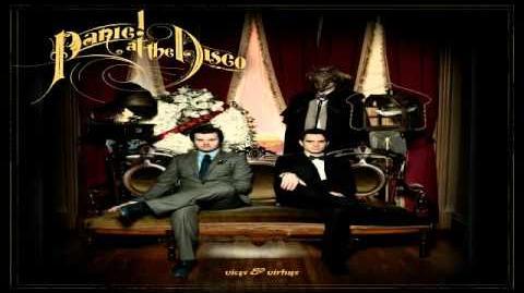 13 Bittersweet (Bonus Track) - Panic! at the Disco