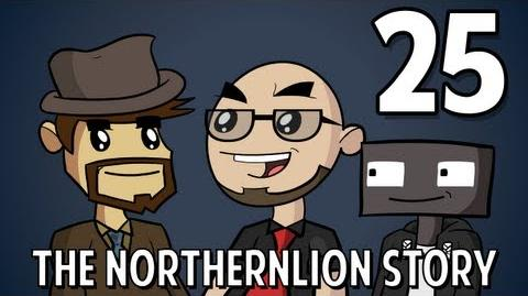 The Northernlion Story Episode 25 - Villainous Fish