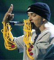 Moms spaghetti