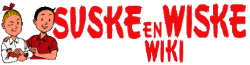 Wiki-wordmark Suske en Wiske