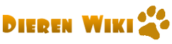 Wiki-wordmark Dieren Wiki