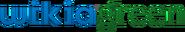 Wikia green logo
