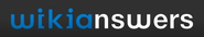 Wikianswers logo