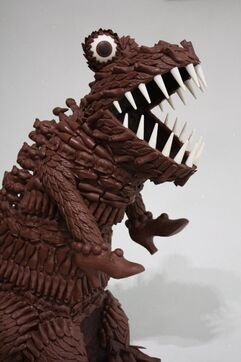 Chocolatezilla