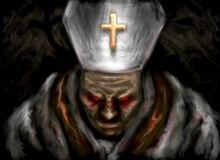 Pope Pattrick