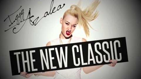 Iggy Azalea ft. Rita Ora - Black Widow Instrumental 1080p HQ (Lyrics In Description)