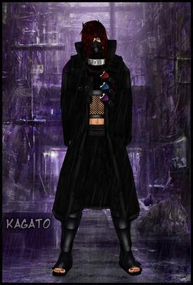 KagatoUzumaki