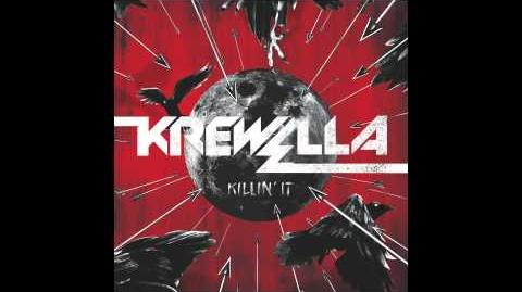 Krewella - Killin' It (Official Audio - HD)