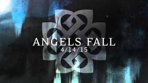 """Breaking Benjamin - """"Angels Fall"""" Full Song"""