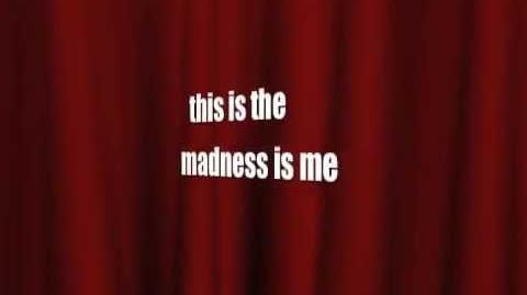 Skillet Madness In Me lyrics