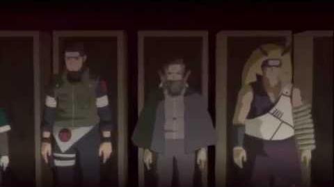 Naruto MMORPG 2D - Naruto New World