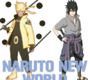 Naruto New World Wiki