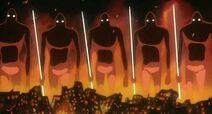 Imagen Nausicaa 7 dias de fuego