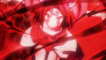 Blood Destruction