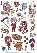 No Game No Life Zero Art - 17