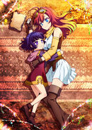 No Game No Life Zero Art - 09