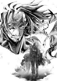 Light Novel Volume 10 Illustration - 16