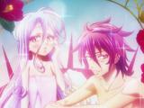 No Game No Life (Anime)