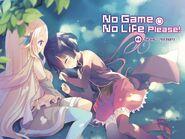 No Game No Life Desu! Volume 2 - 003