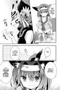 No Game No Life Desu! Volume 2 - 135