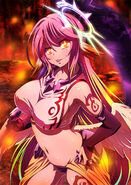 No Game No Life Zero Art - 07