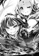 Light Novel Volume 10 Illustration - 15