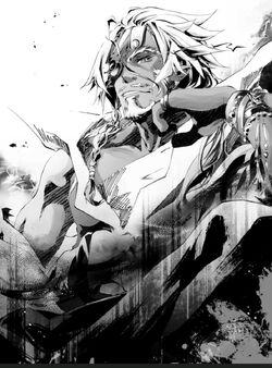 Light Novel Volume 10 Illustration - 09