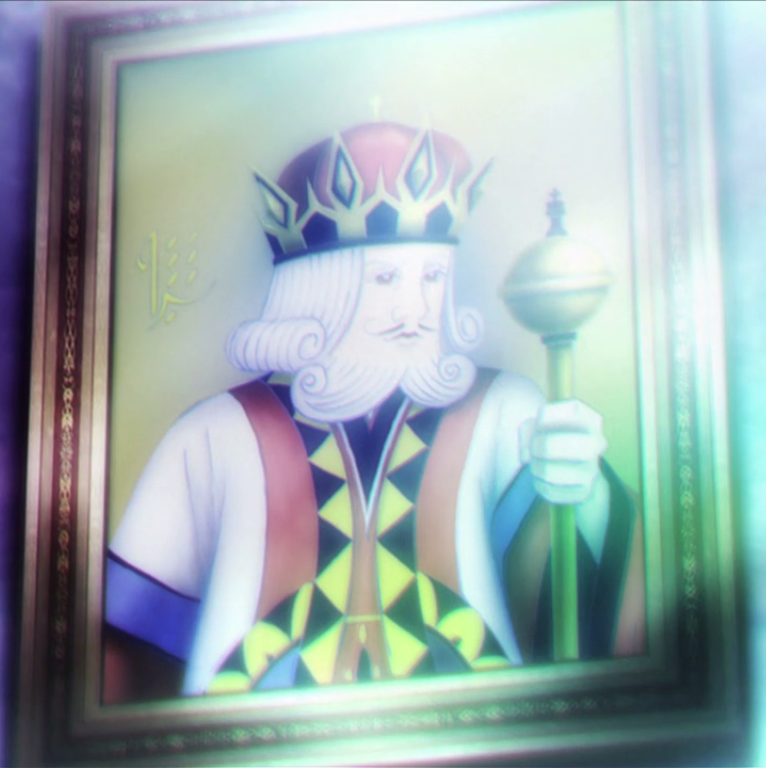 Former King of Imanity | No Game No Life Wiki | FANDOM powered by Wikia
