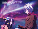 No Game No Life: Zero Original Soundtrack