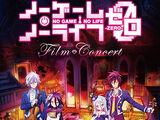 No Game No Life Film Concert
