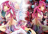 Light Novel Volume 2 Illustration - 03