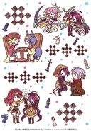 No Game No Life Zero Art - 18