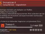 Thamium-9