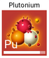 Plutonium – Sinnbild