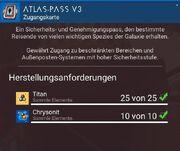 Atlas-Pass 3