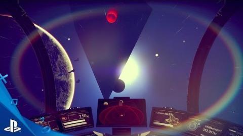 No Man's Sky - Launch Trailer PS4