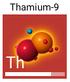Thamium-9 – Sinnbild
