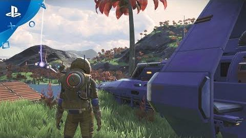 No Man's Sky - Update 1